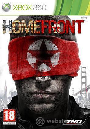 Homefront (UK)