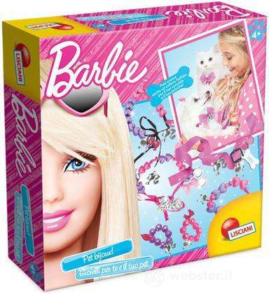 Barbie Pet Bijoux