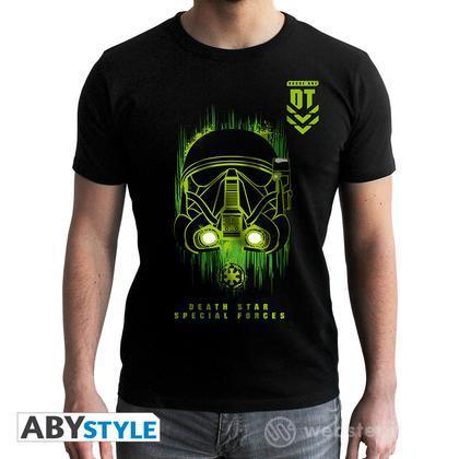 T-Shirt Star Wars - Death Trooper M