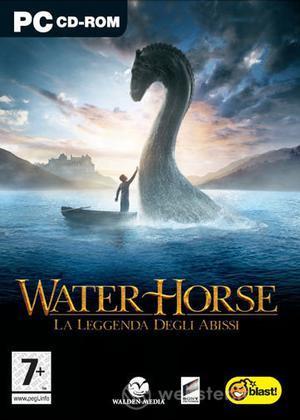 The Waterhorse: La Leggenda Degli Abissi