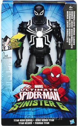 Figure Marvel S. Elettr. Venom