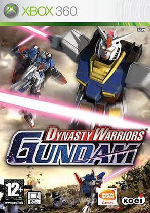 Gundam Dynasty Warriors