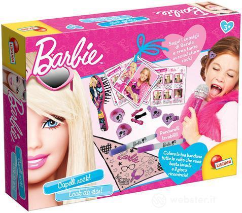 Barbie Capelli Rock