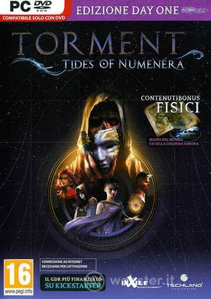 Torment - Tides of Numenera