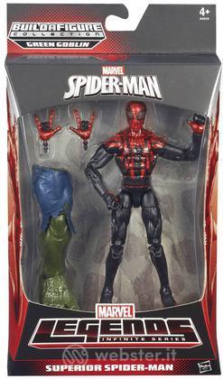 Figure Marvel Legends Superior Spiderman