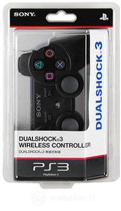 PS3 Sony Controller Wireless Dualshock 3