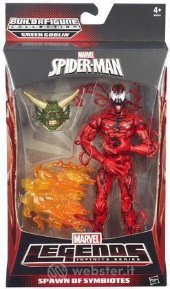 Figure Marvel Legends Spawn Of Symbiotes
