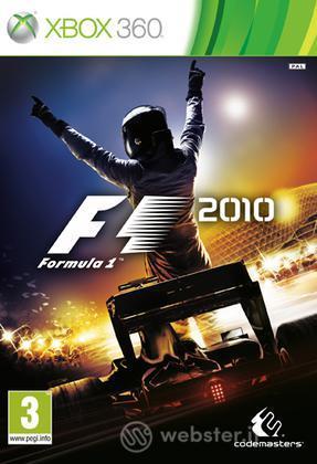 F1 2010 (UK)