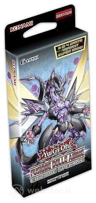 Yu-Gi-Oh! Fusione delle Anime Spec.Ed.
