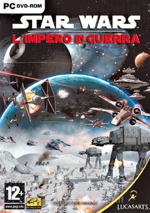 Star Wars L`Impero In Guerra