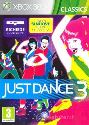 Just Dance 3 Classics 1