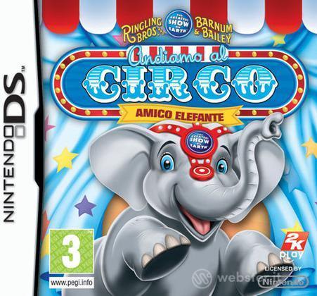 Andiamo al Circo
