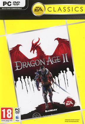 Dragon Age 2 Classic