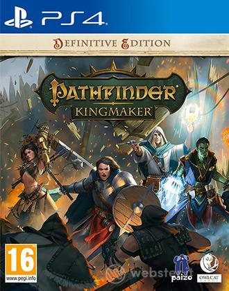 Pathfinder: Kingmaker - Definitive Edit.