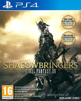 Final Fantasy XIV Shadowbringers Add-on