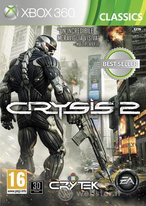 Crysis 2 CLS