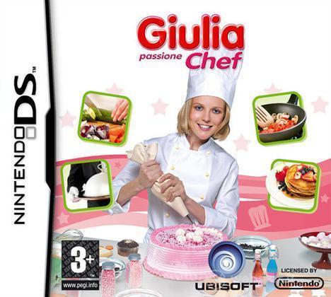 Giulia Passione Chef