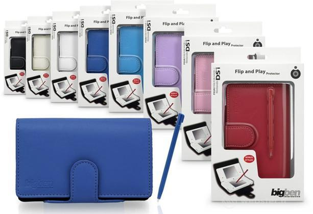 BB Custodia Flip & Play Stylish DSI