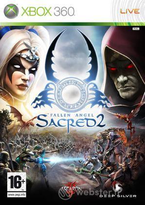 Sacred 2