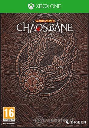 Warhammer: Chaosbane - Magnus Edition