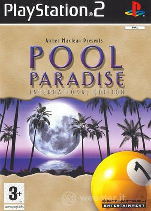 Pool Paradise International