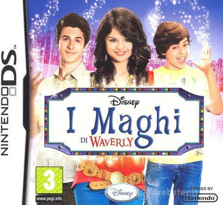 I Maghi Di Waverly Place