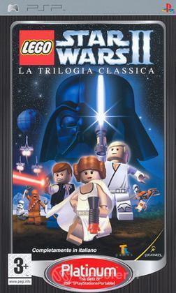 Lego Star Wars 2