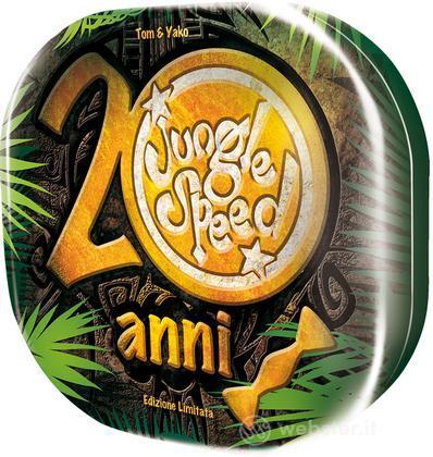 Jungle Speed 20 Anniversario