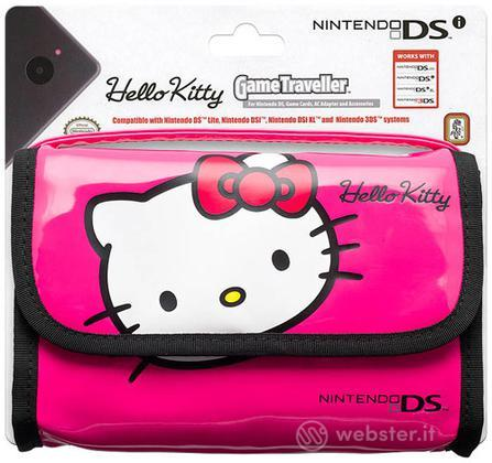 Borsa Hello Kitty con maniglia