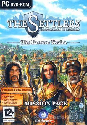 Settlers 6 Add On