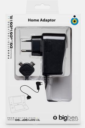 BB Caricabatterie AC Dsi/DXIL