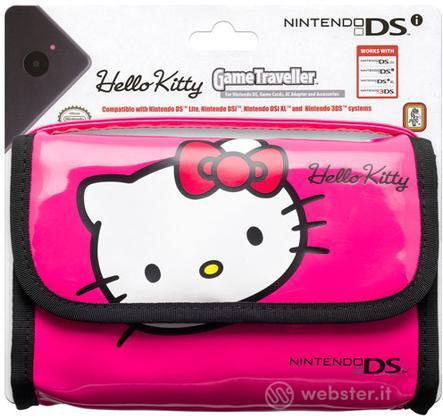 BB Borsa Hello Kitty Pink DSi