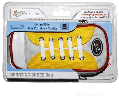 PSP DSi DSLite Shoes Bag - XT