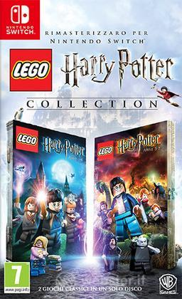 LEGO Harry Potter Coll. Remastered Econ.