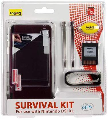 DSi XL Survival Kit