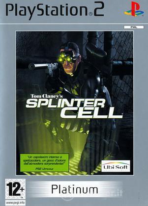 Splinter Cell PLT