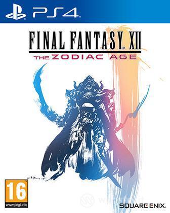 Final Fantasy XII The Zodiac Age