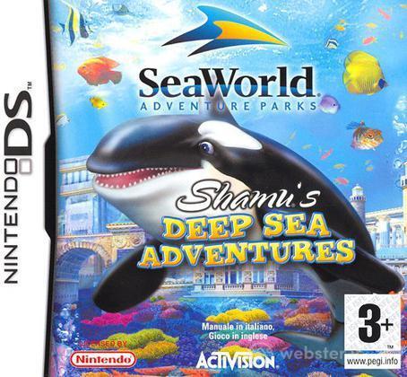 Sea World Adventure