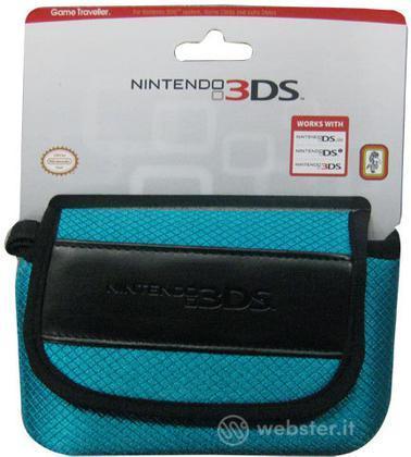 BB Borsa Nintendo con stretch 3DS