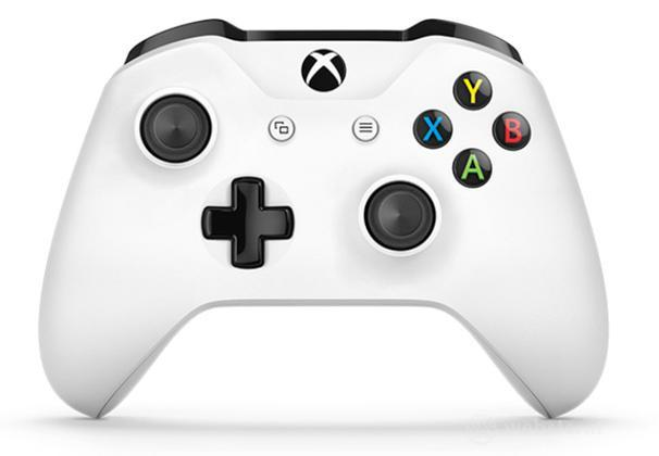 MICROSOFT XONE Controller Wireless White