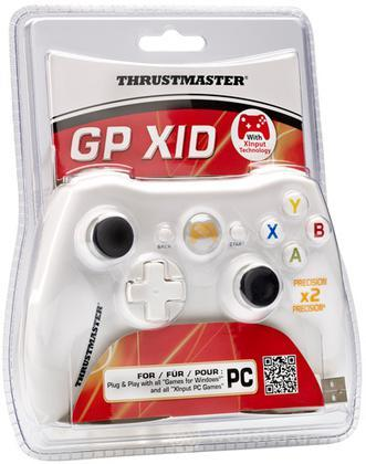 THR - Controller GP XID PC