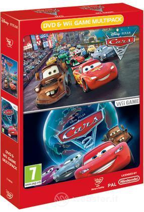 Cars 2 + DVD