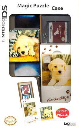 BB Puzzle Case Nintendogs NDSLite