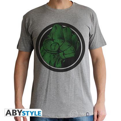 T-Shirt Marvel - Hulk L