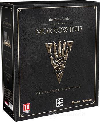 The Elder Scrolls Online Morrowind Coll.