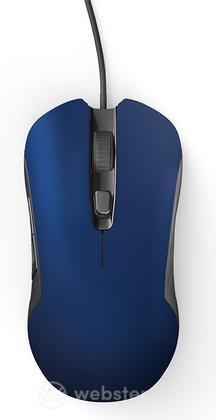NACON Mouse Ottico 110 Blu PC