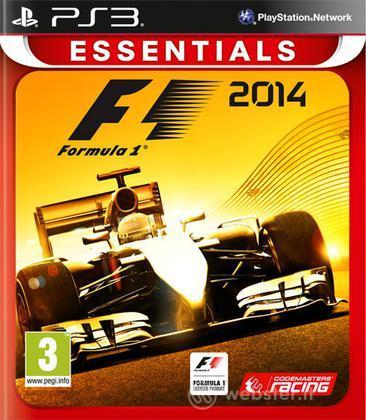 Essentials F1 2014