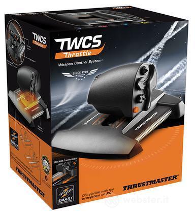 THR - TWCS Throttle