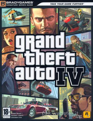 Grand Theft Auto IV - Guida Strategica