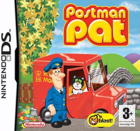 Il Postino Pat